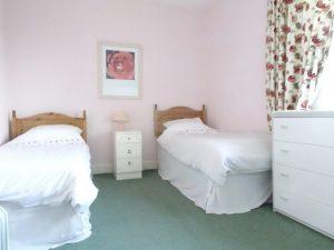 Bethany - Bedroom